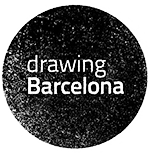 drawing Barcelona
