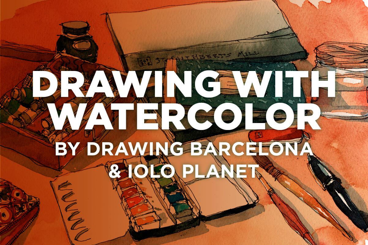 workshop-urban-sketching