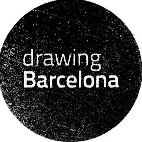 drawing Barcelona Watercolors